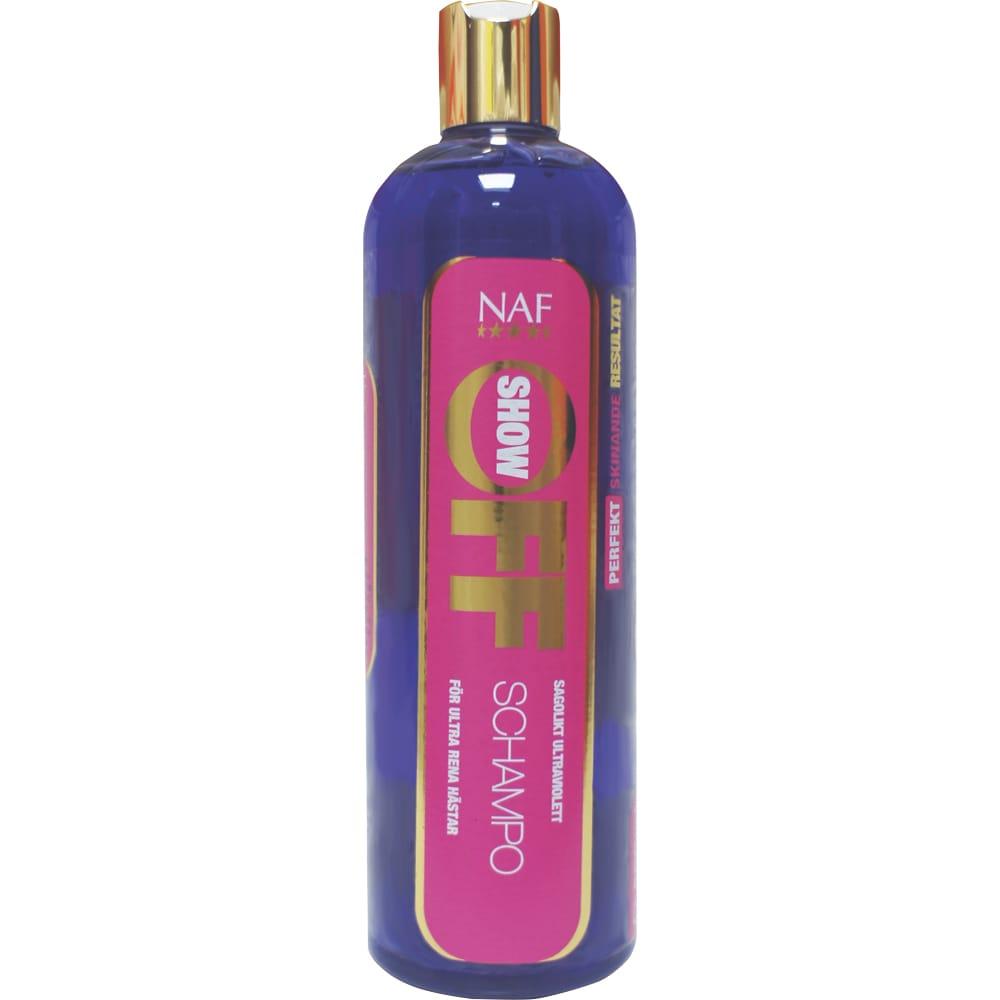 Shampoo  Show Off NAF