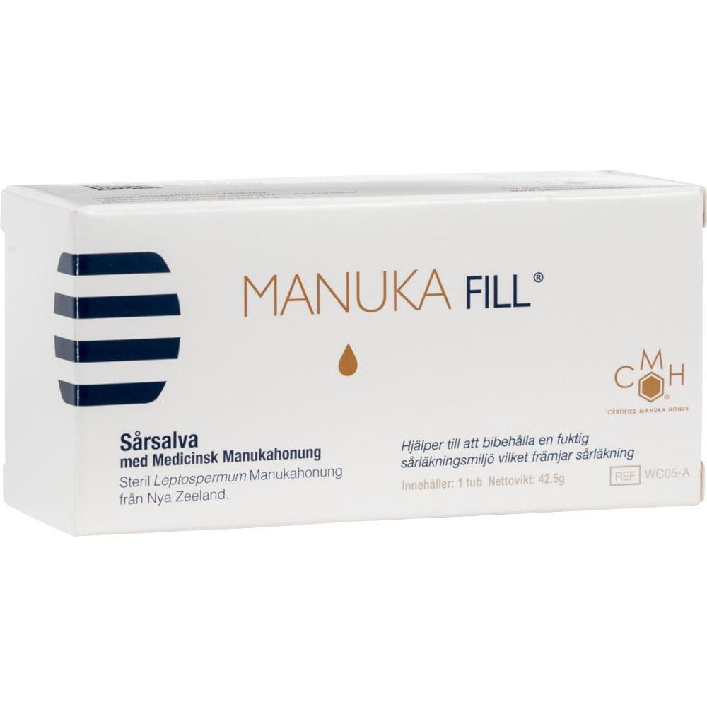 Haavasalva  Manuka Fill