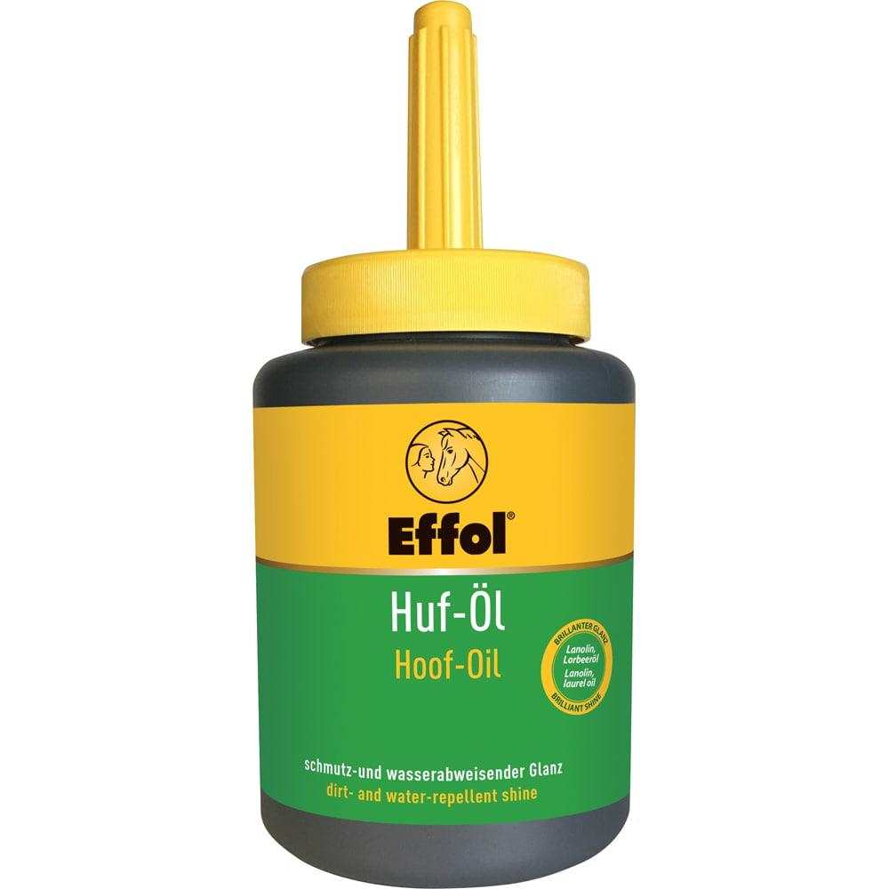 Kavioöljy   Effax