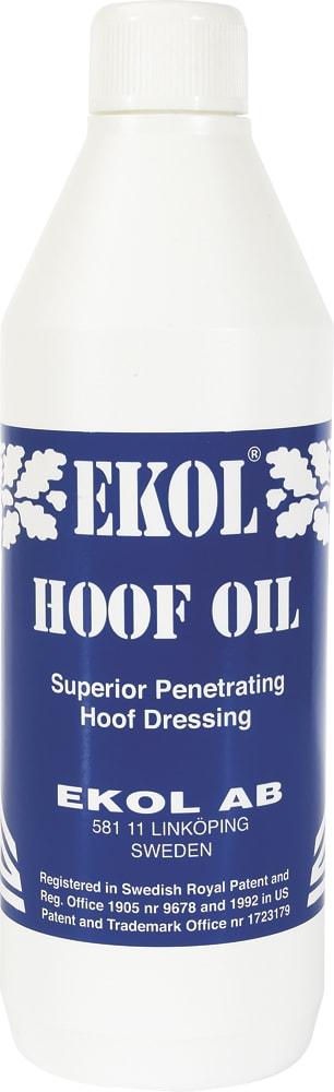 Kavioöljy   Ekol