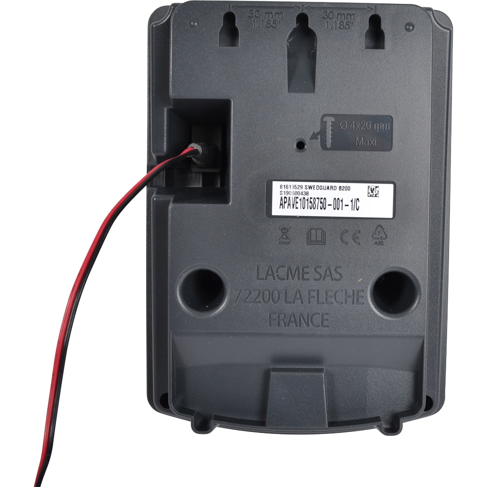 Sähköpaimen  B200 Swedguard