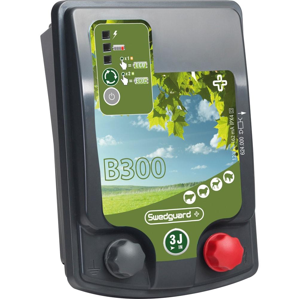 Sähköpaimen  B300 Swedguard