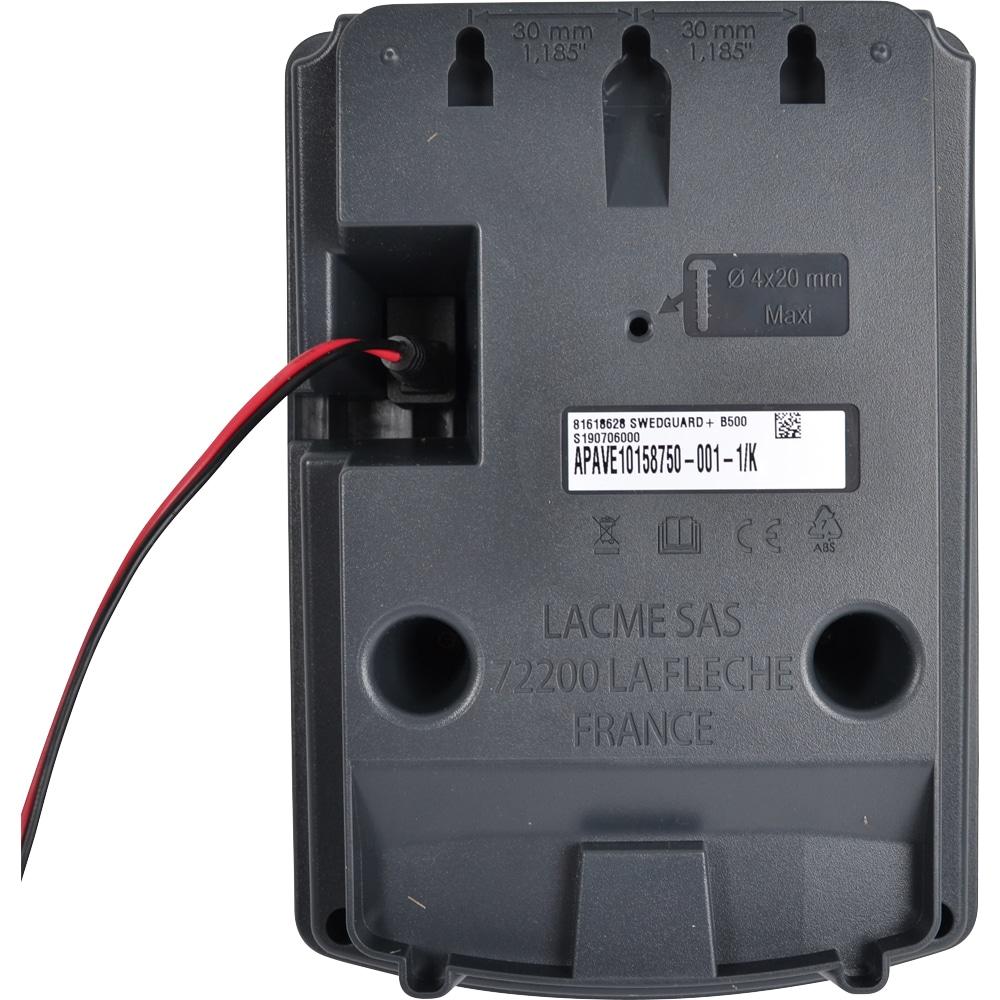 Sähköpaimen  B500 Swedguard
