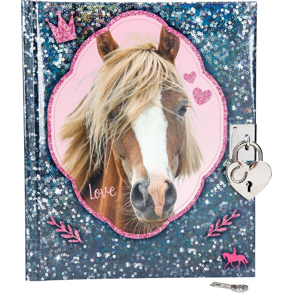 Päiväkirja   Horses Dreams
