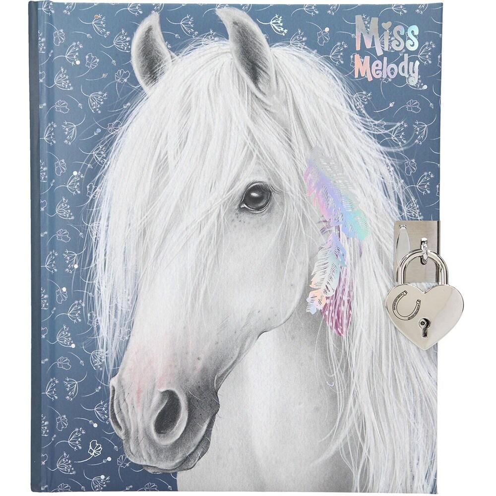 Päiväkirja   Miss Melody