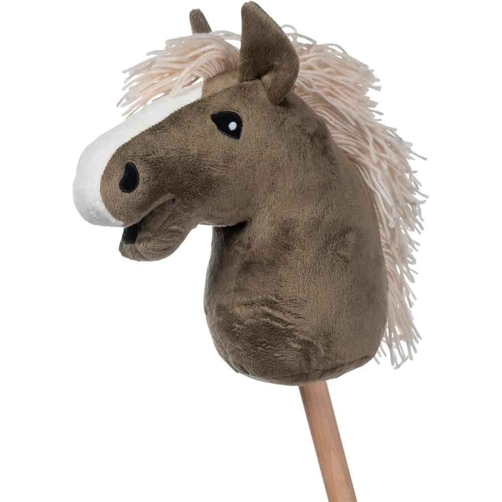 Keppihevonen  Rebell